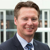 Mr. Knut Ørbeck-Nilssen